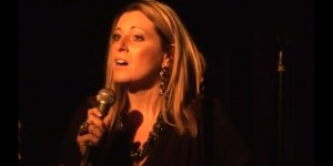Corinna Sowers Adler Sings Oh How I Loved You