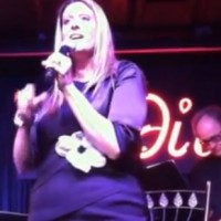 Corinna Sowers Adler Sings New York State of Mind