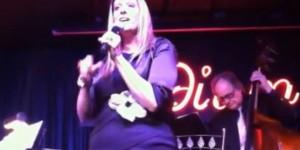 Corinna Sowers Adler Sings New York State of Mind